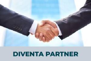 Diventa Partner